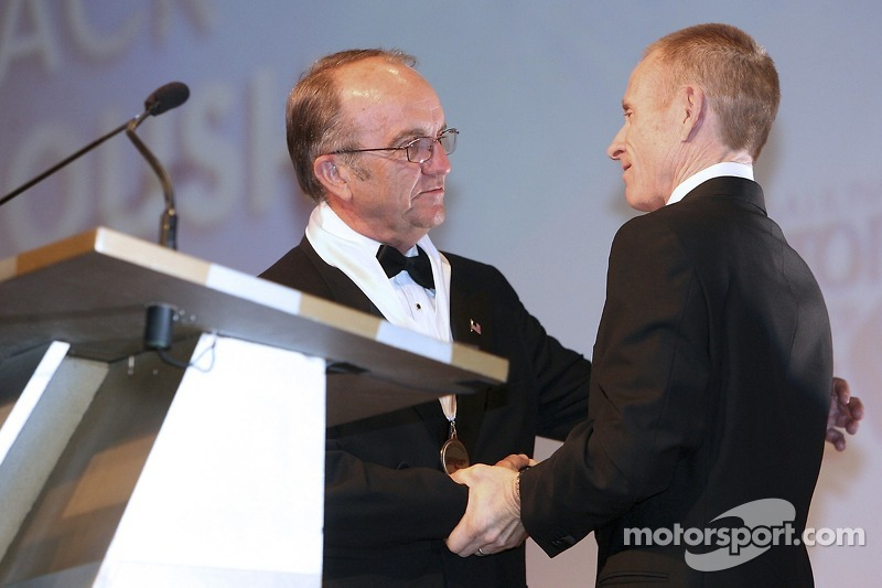 Ford Racing 110th anniversary spotlight: Mark Martin