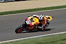 Repsol Honda Malaysian GP Friday practice report