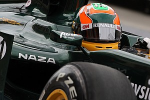 Formula 1 Fernandes eyes Team Lotus future with Chandhok