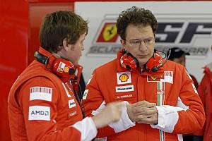 Formula 1 New Ferrari to borrow ideas from rival teams - Tombazis