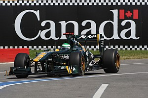Formula 1 Canada can work with new US races - promoter