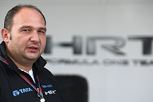 Formula 1 HRT to run Williams KERS in 2012