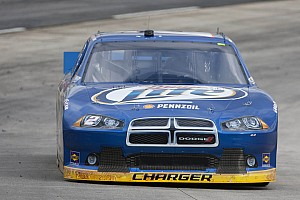 NASCAR Cup Dodge teams Texas II qualifying quotes