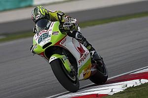 MotoGP Pramac Racing Valencia GP Friday report