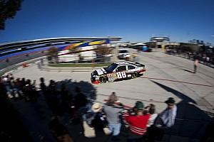 NASCAR Cup Dale Earnhardt Jr. Texas II Friday media visit