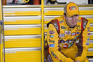 NASCAR Cup Kyle Busch apologizes for his actions in Texas