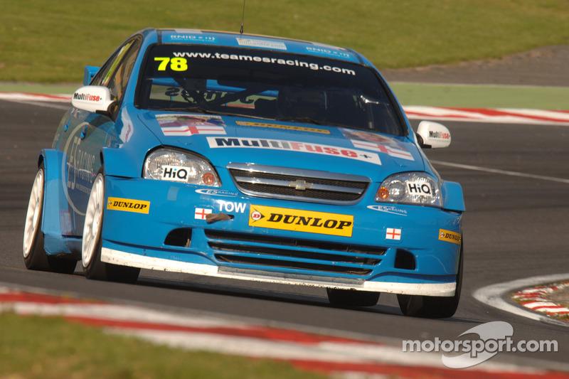 Team ES Racing plans 2 NGTC entries in 2012