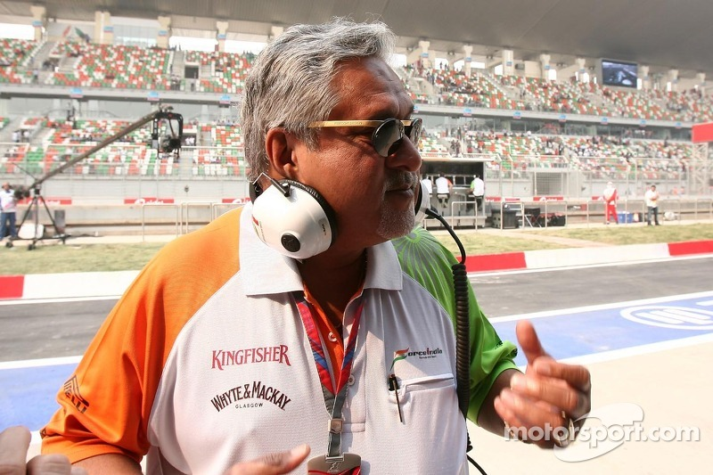 Force India determined to defend sixth place during Abu Dhabi GP
