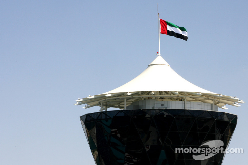 Abu Dhabi Formula One talks 'more important than race'