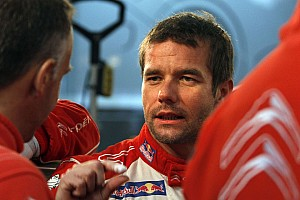 WRC Citroen prepares for Wales Rally fight for victory