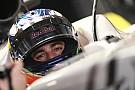 HRT Abu Dhabi GP race report