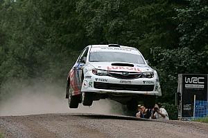 WRC PWRC Wales Rally GB final leg summary