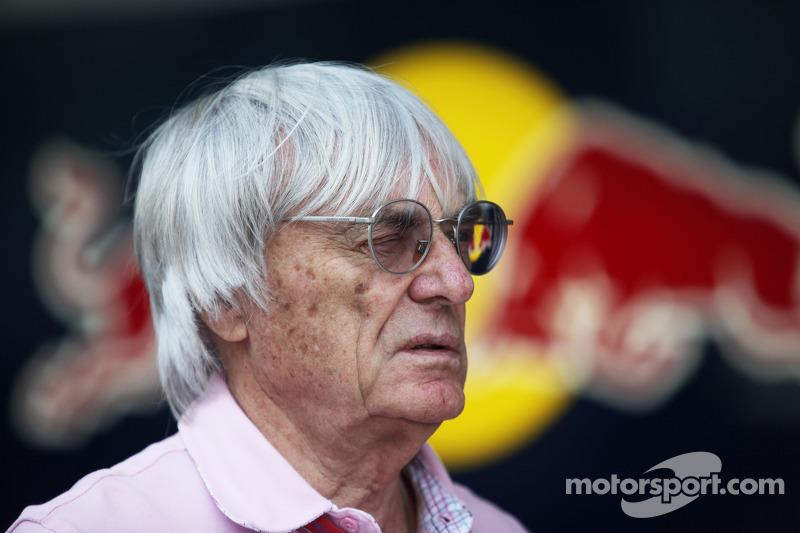 Formula One trial twist as Ecclestone deputy fails to show