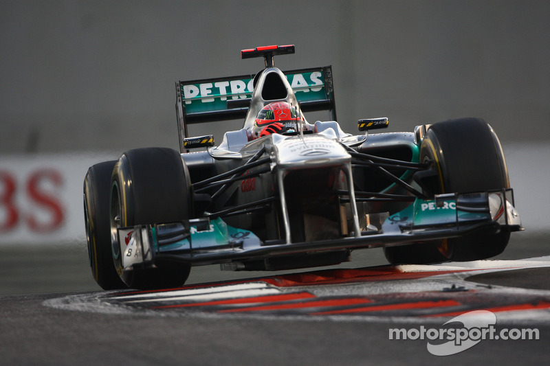 Mercedes looking forward to lively and vibrant Brazilian GP
