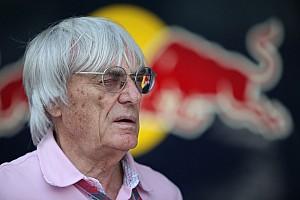 Formula 1 2012 Bahrain return safe for now - Ecclestone