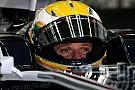 Williams Brazilian GP qualifying report