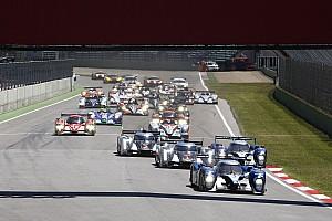 European Le Mans European Le Mans Series 2012 provisional calendar