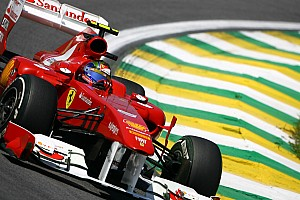 Formula 1 Massa most disappointing driver of 2011 - Coulthard