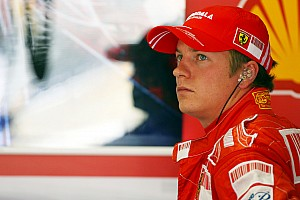 Formula 1 Returning Raikkonen left F1 too soon - manager