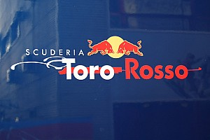 Formula 1 Toro Rosso strengthens technical team