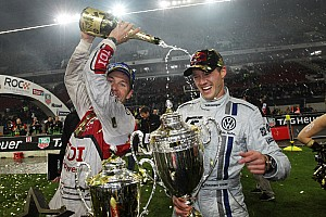 General Ogier wins 2011 ROC and crowned Champion of Champions