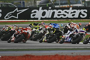 MotoGP A future date with Argentineans