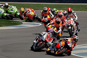 MotoGP MotoGP returns to Argentina after sealing three-year deal