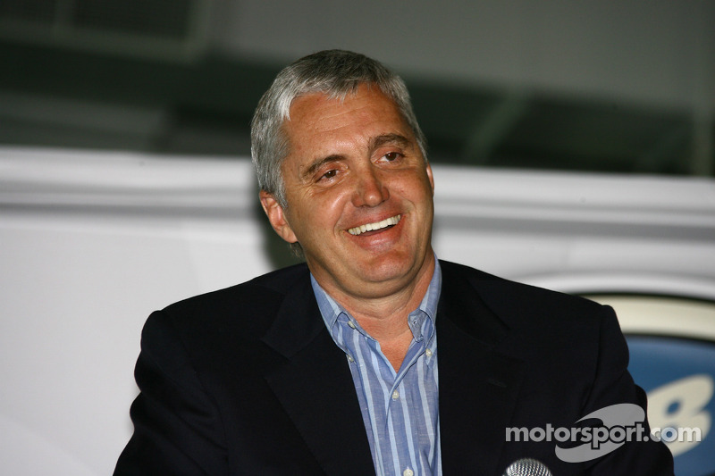 Formula One needs American drivers to crack market - Cheever