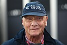 V6 engine rules 'good compromise' - Lauda