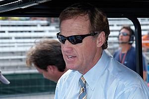 NASCAR XFINITY Rusty Wallace puts team on temporary hiatus