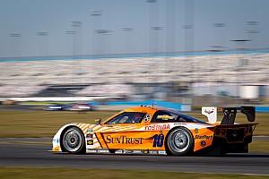 Grand-Am SunTrust Racing fastest at Daytona January test