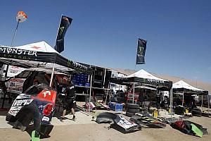 Dakar Team X-raid rest day report