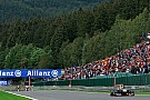 'Leave Spa alone' say Formula One figures