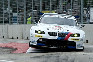 ALMS BMW Team RLL names driver lineup for 2012 title defense