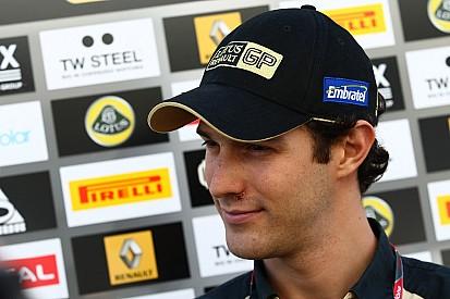 Williams F1 Confirms Bruno Senna for 2012
