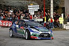 Ford Monte Carlo leg 4 summary