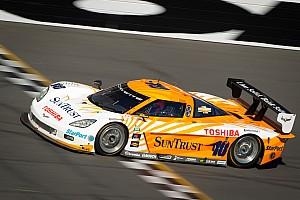 Grand-Am Team Chevy Daytona 24H qualifying report