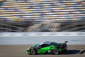 Grand-Am Extreme Speed Daytona 24H hour 6 report