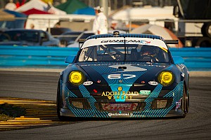 Grand-Am TRG Daytona 24H hour 16 report