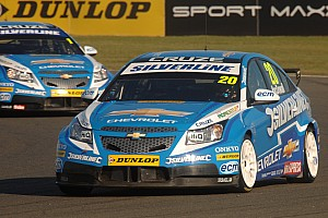 BTCC Chevrolet withdraw for at least the 2012 season