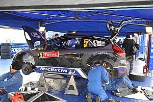 WRC FIA appoints M-Sport as WRC Academy promoter