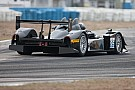 Series Sebring winter test day 1 report