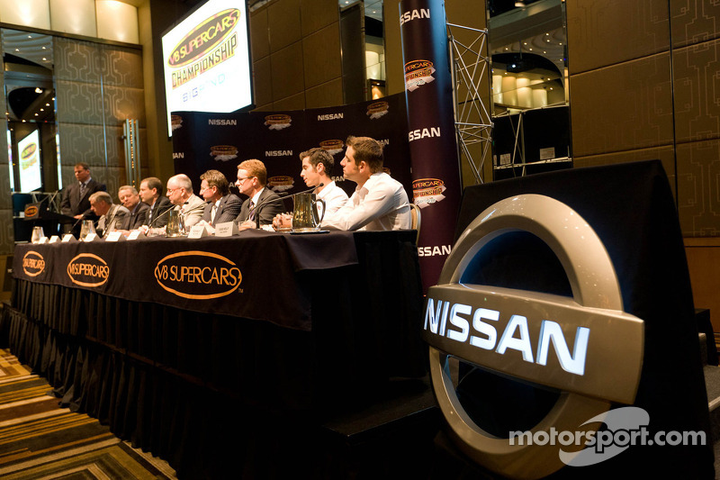 Nissan plans four entries with Kelly Racing in 2013