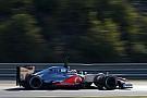 McLaren Jerez test day 4 report