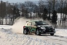 SWRC: Hayden Paddon Rally Sweden leg 1 summary