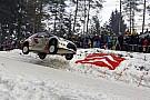 Citroën Racing Technologies Rally Sweden final summary