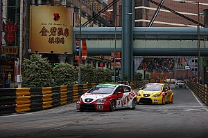 WTCC Series newsletter - Febuary 18