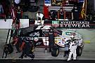 Kurt Busch Daytona Shootout race report