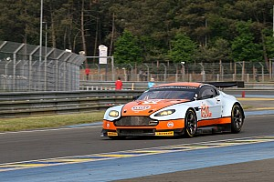 WEC Aston Martin Racing ready to take on the world with Vantage
