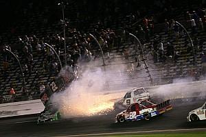NASCAR Truck Richard Childress Racing has mixed results at Daytona